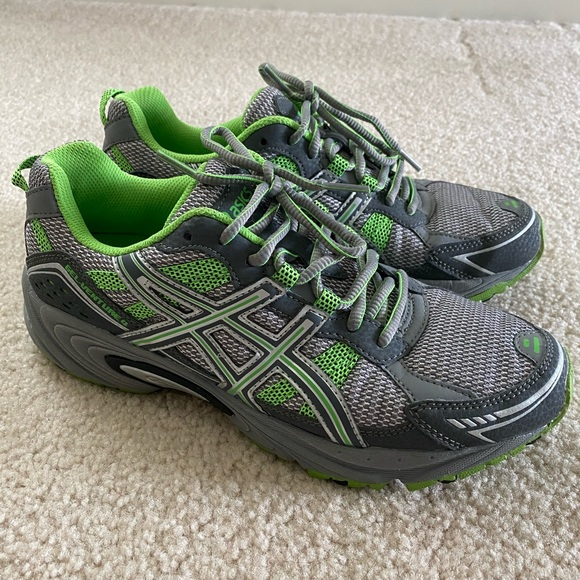 Asics Shoes   Gel Venture 4 Running
